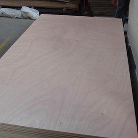 Okoume Plywood Sheet from China (mainland)