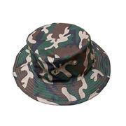 Bucket hats from China (mainland)