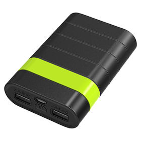 7500mAh cell phone portable charger from China (mainland)