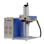 10W fiber laser machine from China (mainland)