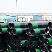 Oil casing steel pipe from China (mainland)