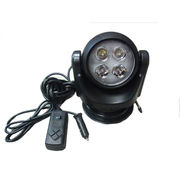 China 4*5W chip, CREE search lights