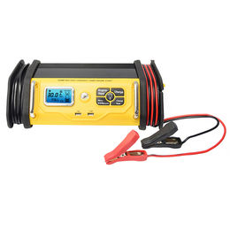 Car Battery Charger from China (mainland)