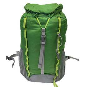 3353441f1f 22 L Small Hiking and Camping Backpack