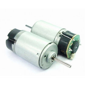 Brush Motor from China (mainland)