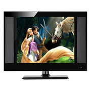 19-inch LED TV from China (mainland)
