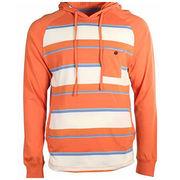 Men's Good Life Lightweight Pullover Hoodie-Washed Manufacturer