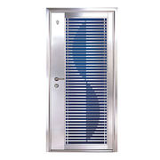 304 stainless steel security door from China (mainland)