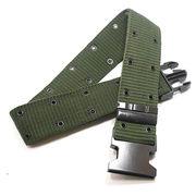 Duty belt from China (mainland)