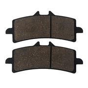 Brake Pads from China (mainland)