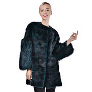 New Winter Fashion Fur Coat from China (mainland)