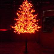 3M Outdoor Lighting LED Red Maple Tree Lights from China (mainland)