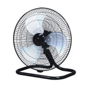 18''Metal Floor Fan from China (mainland)