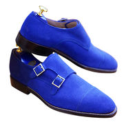 Men's shoes from China (mainland)