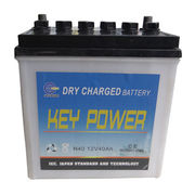 Dry charge battery from China (mainland)