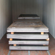 Hot rolled steel plate from China (mainland)