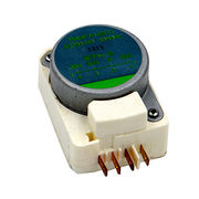 Defrost timer from China (mainland)