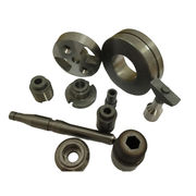 Tungsten carbide mechanical seal parts from China (mainland)