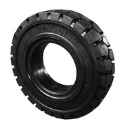 top sale non-marking forklift solid tire 18*7-8 from China (mainland)