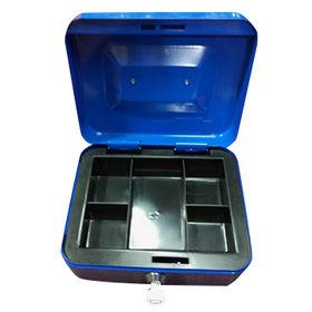 Improved Cash Box from China (mainland)