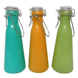 1,000mL Hermetic Glass Bottles from China (mainland)