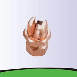 China T/J Copper Split Bolt Clamp TJ-16