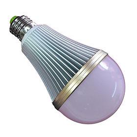 12W LED globe bulbs from China (mainland)