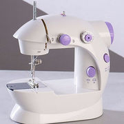 Mini electric household sewing machine from China (mainland)