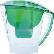 2016 New Top-Rated Household Usage 3.0L Alkaline Water Filter Green