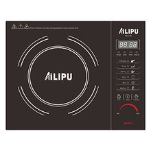 China Induction Cooker Sensor Touch Control