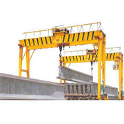 Gantry cranes from India