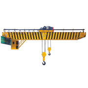 Overhead Crane from India