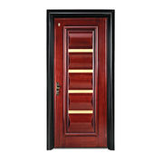 Class A steel armoured door from China (mainland)