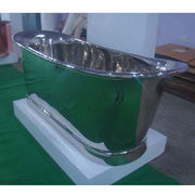 Copper Bathtub from India