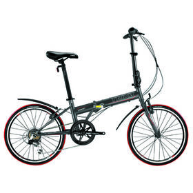 Folding bike from China (mainland)