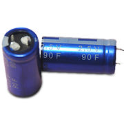 Supercapacitors Shandong Goldencell Electronics Technology Co. Ltd