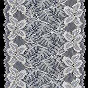 Stretch Nylon Spandex Lace Trim