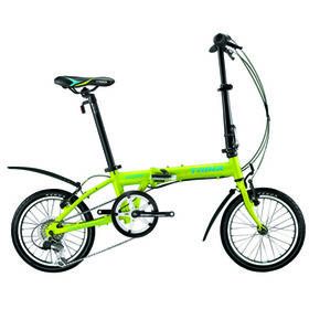 Mini folding bike from China (mainland)