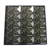 Multilayer Immersion Gold PCB from China (mainland)