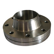 """ASME B16.5 A105 150LB WNRF 8""""* SCH80S Flange from China (mainland)"""