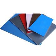 PVDF Aluminum Composite Panel Manufacturer