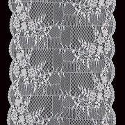 Stretch Lace Trim Fujian Changle Xinmei Knitting lace Co.Ltd