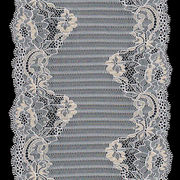 Golden Lace Trim Manufacturer