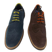 Oxford shoes from India