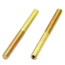 Double-ended Half Thread Threaded Screws Rods from China (mainland)
