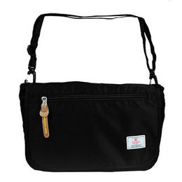 Nylon/Canvas Backpack & Messenger Bag from China (mainland)