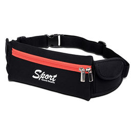 Sport Fanny Pack in Neoprene Material, Meets US & EU Standards