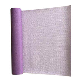 China Double color yoga mat