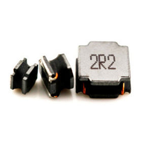 SMD Magnetic Shielded Wound Inductors from China (mainland)