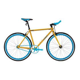 Fixed-gear bikes